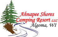 Ahnapee Shores Camping Resort